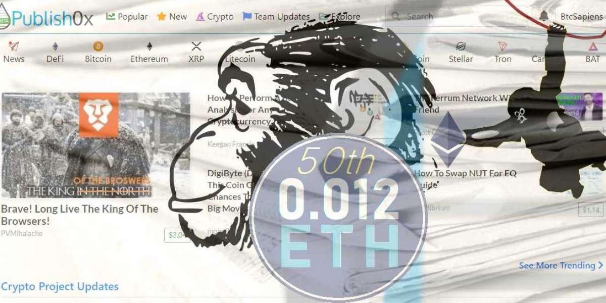 50th Publish0x Cashout (0.01226827 ETH)