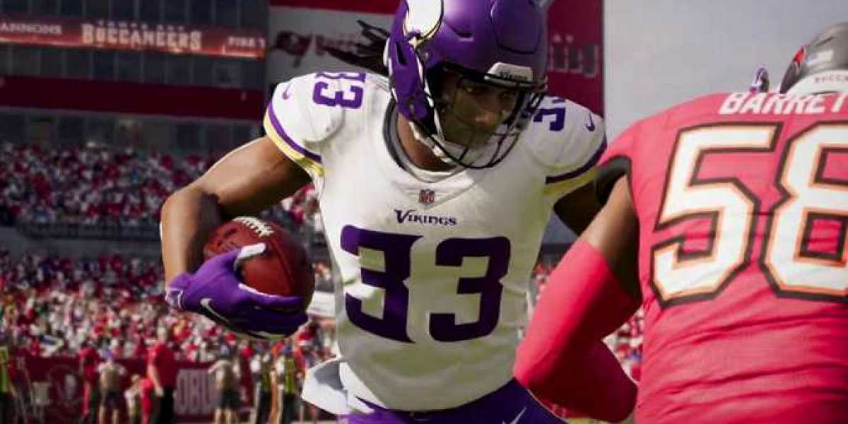 New players and new scenes appear in the latest Madden 21 Most Feared