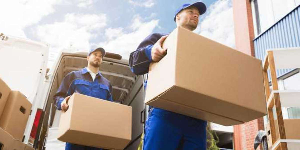 Movers Company In UAE
