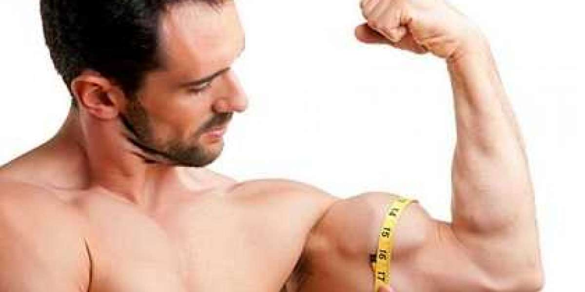 Precisely how to Build Lean muscle If You're Thin (Exercise routine Strategy Involved)