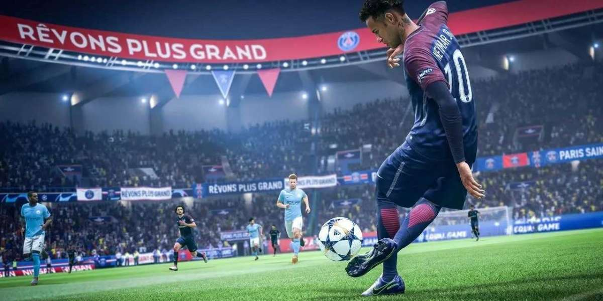 We have seen up to now on FIFA 21 Ultimate Team