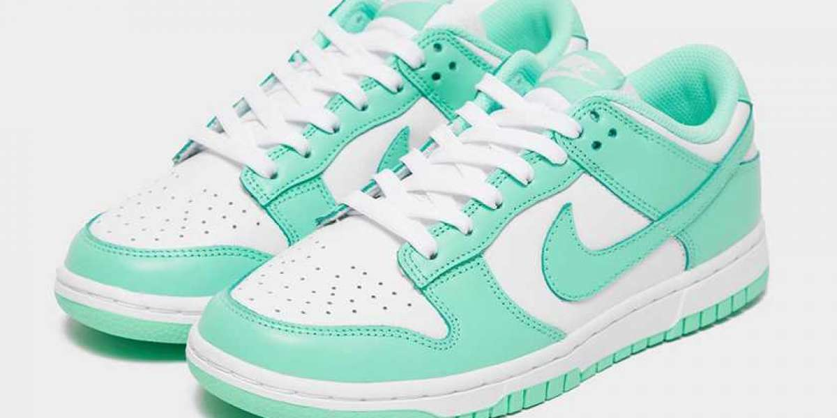 "DD1503-600 Nike Dunk Low WMNS ""Light Soft Pink"" Release Information"