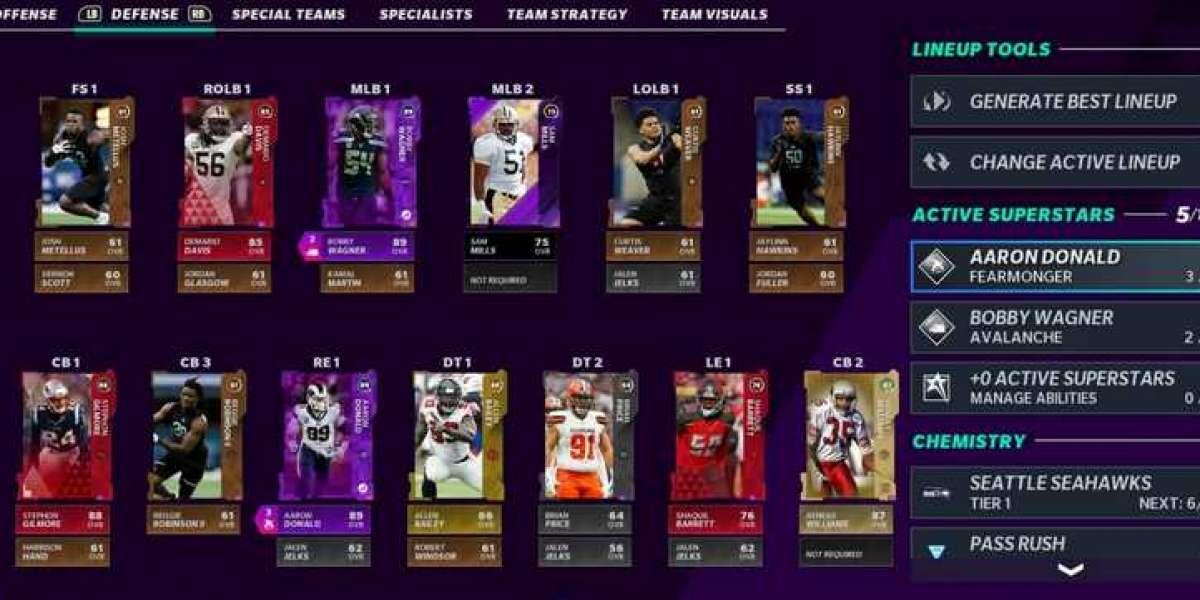 How Madden NFL 22 improved the franchise model of NFL 21