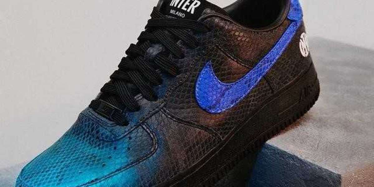 Which limited edition Air Force 1 sneakers do you have?