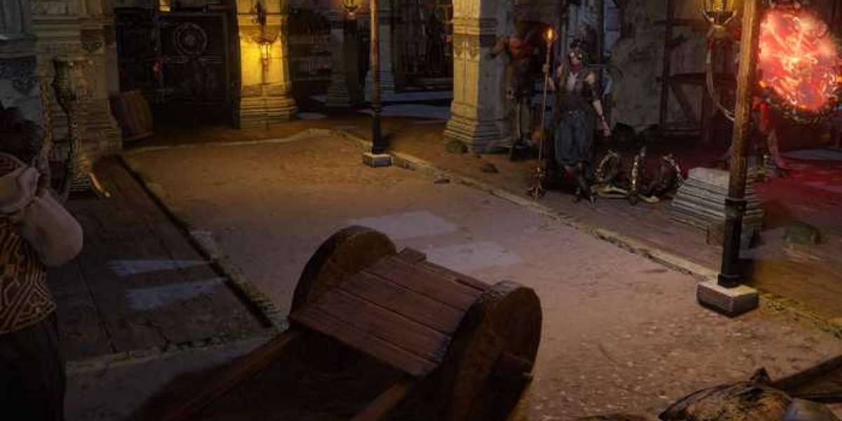 The previous Path of Exile Ultimatum Trials has already made players familiar with it