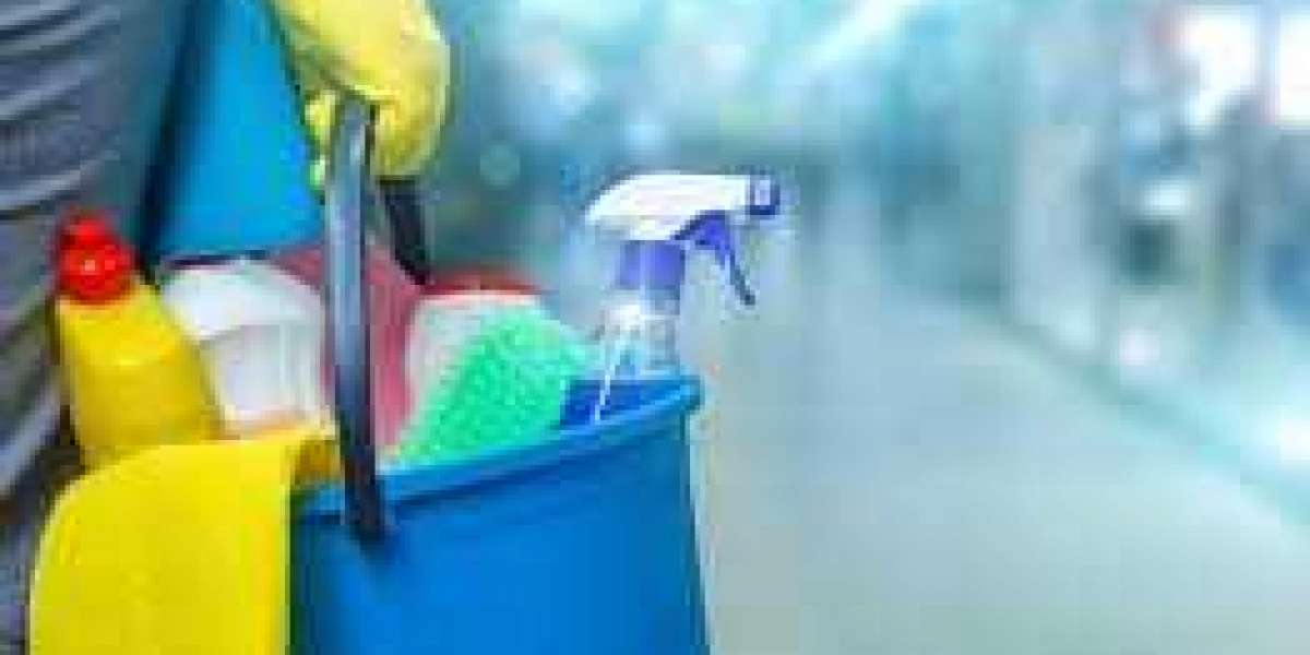 Office Cleaning Newcastle – Huge Opportunity To Succeed