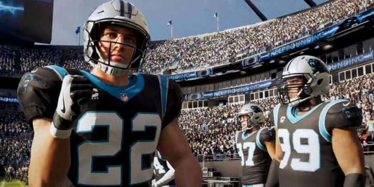 Madden 22's cover star candidate information seems to have revealed