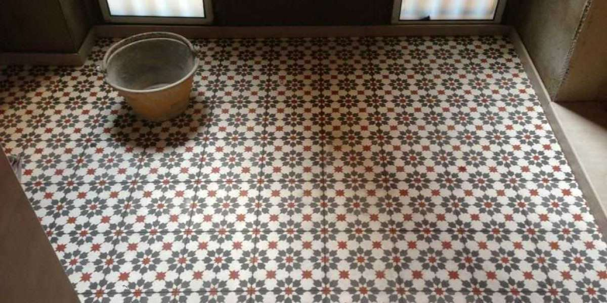 Ceramic tiles Industry Trend - Trend in ceramic tiles and innovation