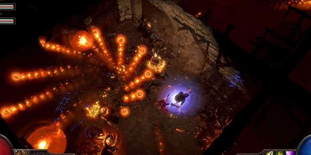 Path of Exile: The lead developer clarified some things about the expedition