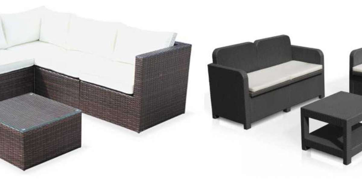 Factors to Consider for Outdoor Furniture Materials